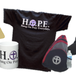 Hope In A Box Banner