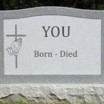 headstone dash google